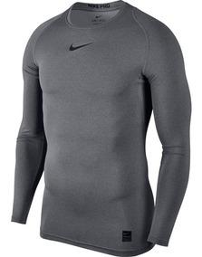 Térmica Masculino Camisa Nike Compressão Original Top 838077 ChQrtsd