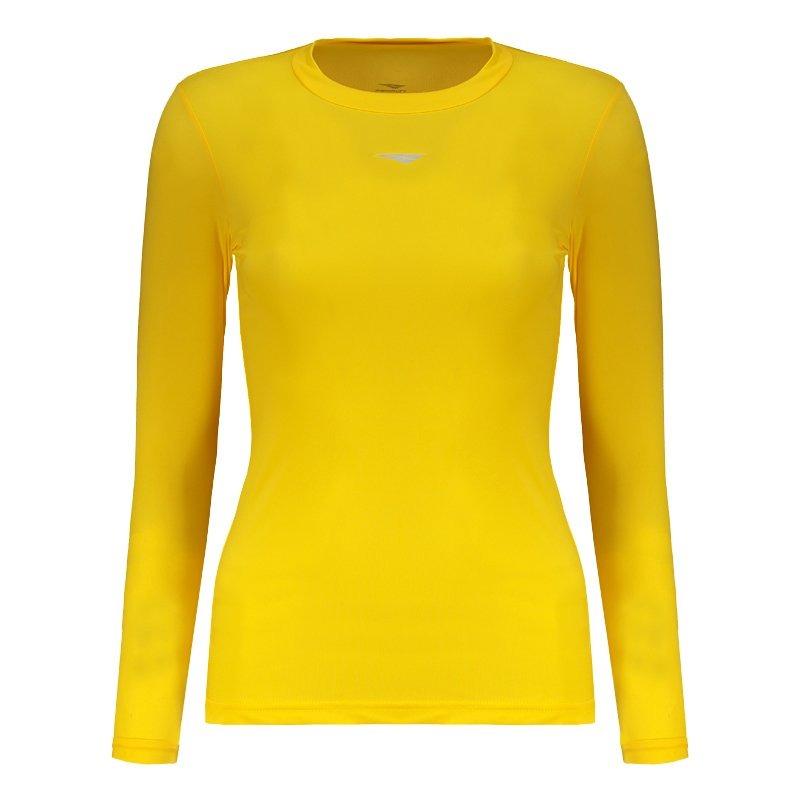 camisa térmica penalty limited manga longa feminina. Carregando zoom. 8cb9722e21e88