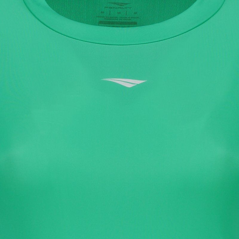 camisa térmica penalty limited manga longa feminina verde. Carregando zoom. cf84c11333aca