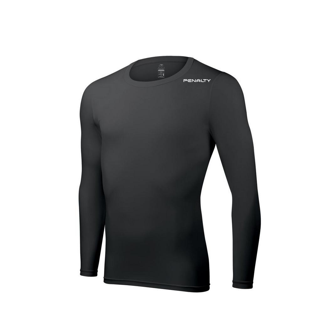 camisa termica penalty matis manga longa. Carregando zoom. a8164f45c6bc1