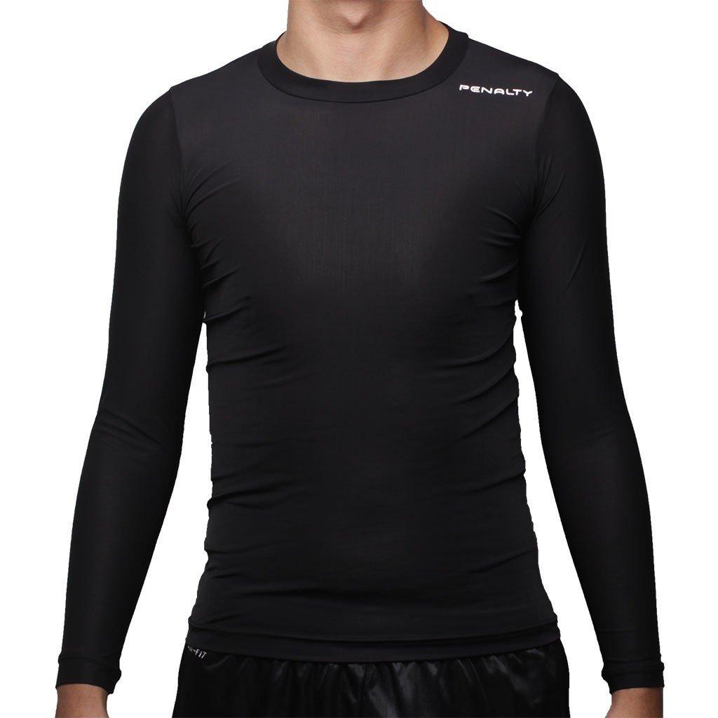 camisa termica penalty matis ml vi 16 masculina 3019599000 -. Carregando  zoom. 0cba286524943