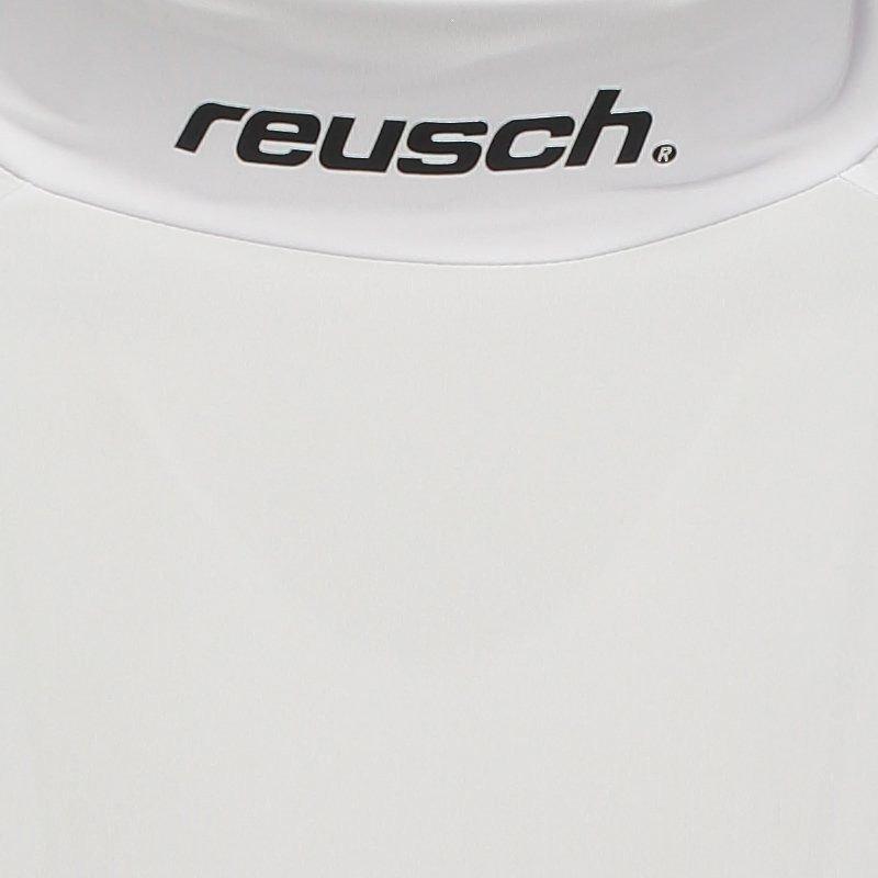 83738a88d8 camisa térmica reusch underjersey gola alta manga longa. Carregando zoom.