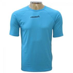 decd9e44827 Camisa Termica Reusch no Mercado Livre Brasil