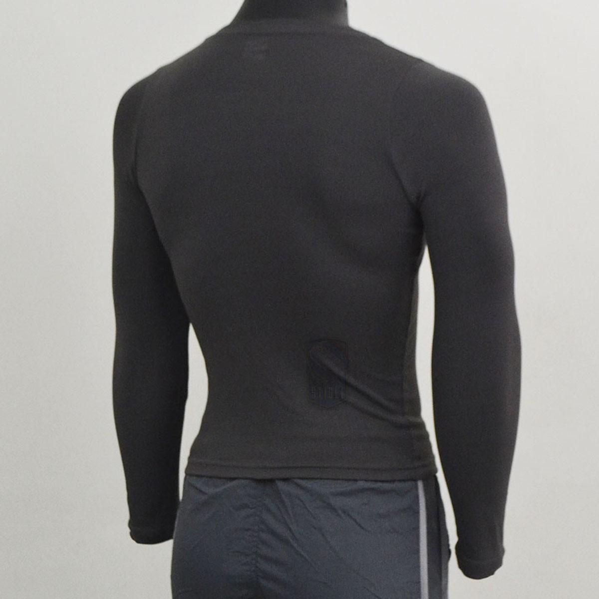 eecfdc6c19 camisa térmica segunda pele kanxa manga longa poliamida c nf. Carregando  zoom.
