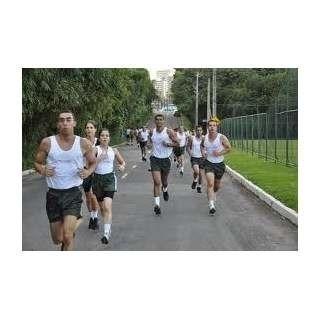 Camisa Tfm - Treinamento Físico Militar Regata Branca Eb - R  37 427b9c7618a