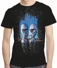cbd1e5a1f T Shirt Choker Pink Floyd Tamanho Sm - Camisetas no Mercado Livre Brasil