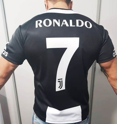 camisa time cristiano ronaldo cr7  envio imediato