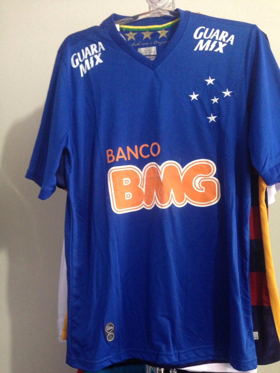 91fb86a71d ... hot new products 2551f 0cd85 camisa time cruzeiro esporte clube. Carregando  zoom. ...