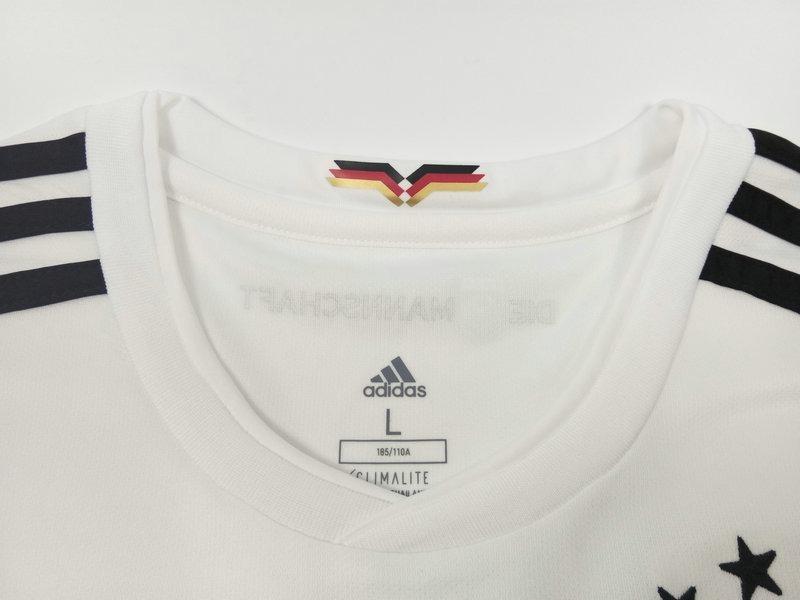 3a0e63a6228db camisa time de futebol seleção da alemanha 2018 verde novo. Carregando zoom.
