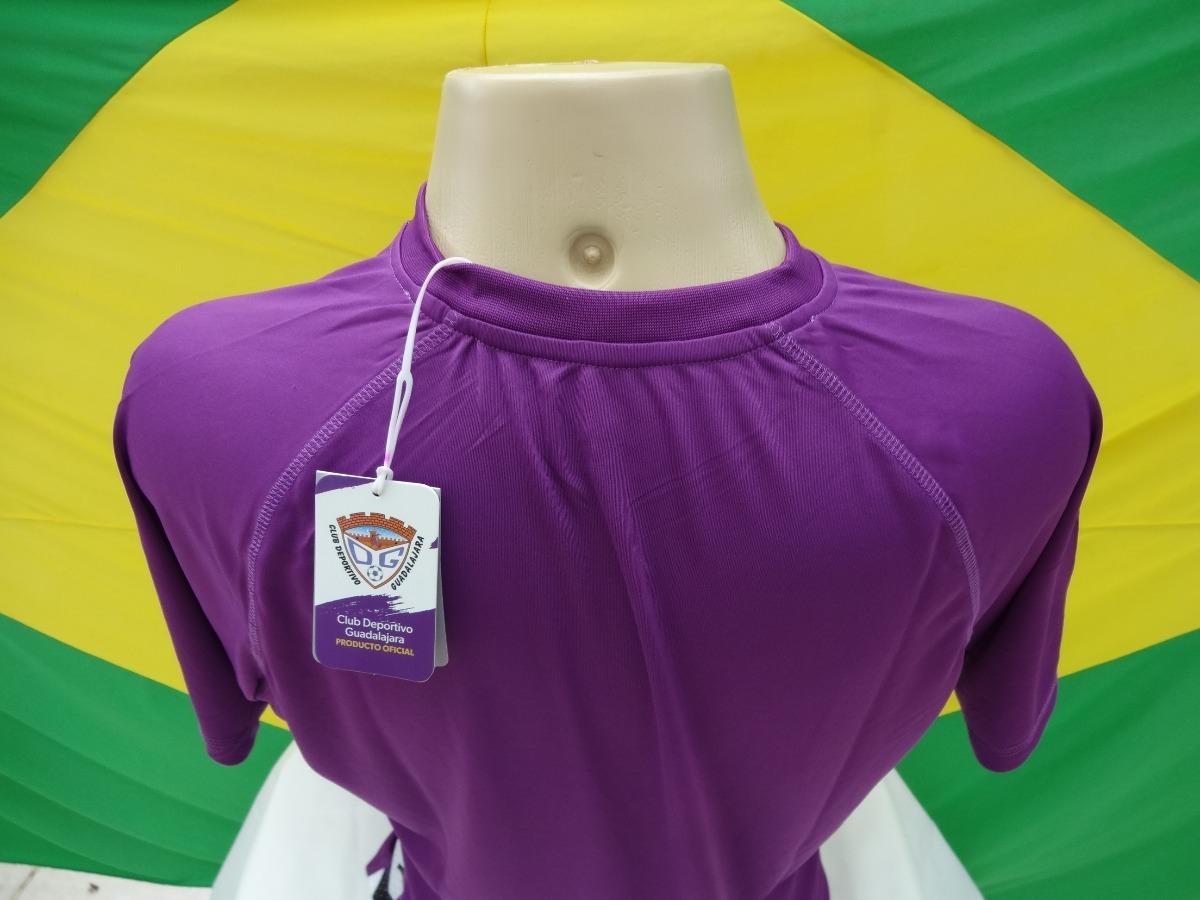 854ead4b2b camisa time deportivo guadalajara da espanha oficial nova. Carregando zoom.