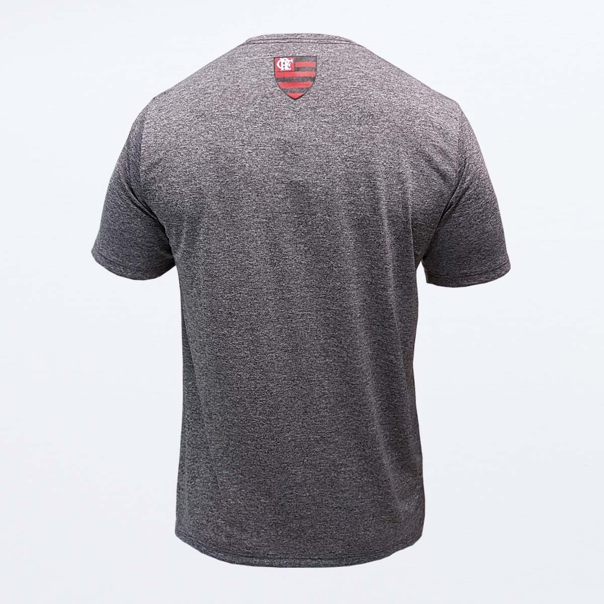 eb9d9590b8 Camisa Time Grande Não Cai Flamengo - Braziline - R  89