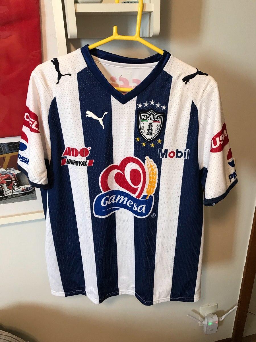 2d4707a79e camisa time futebol puma patchuca mexico importada original. Carregando zoom .