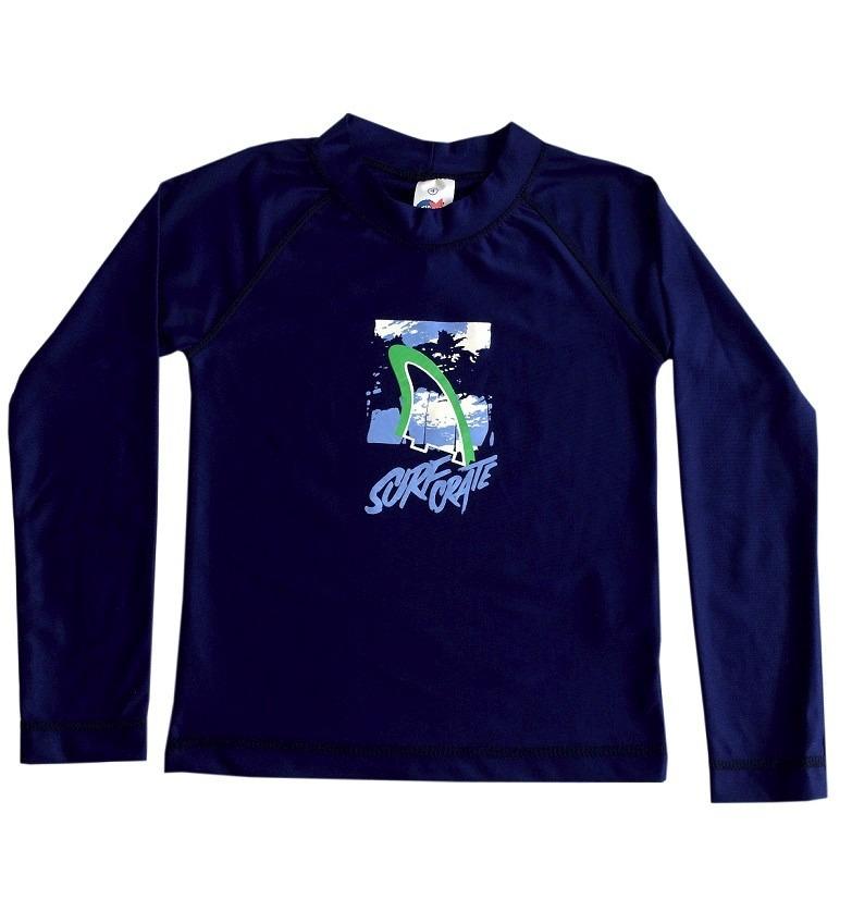 6a1a0f7b1c camisa tip top menino c  proteção solar fps 50 + infantil. Carregando zoom.