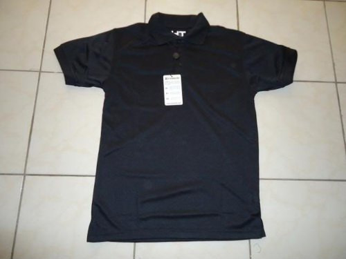 camisa tipo polo h2t s