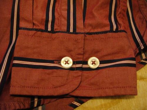 camisa tommy hifilger vino large ( 860 )