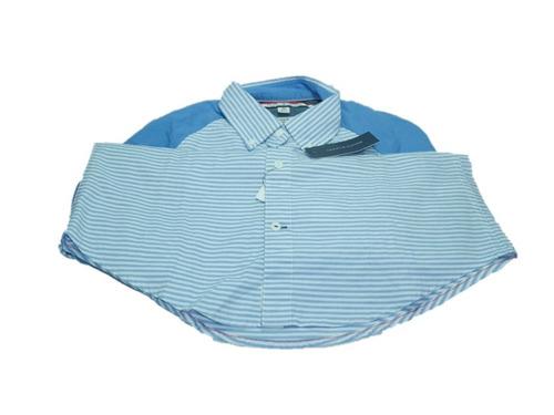 camisa tommy hilfiger c887890747 original! envio gratis