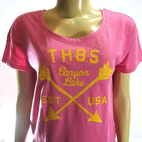 camisa tommy hilfiger feminina rosa original