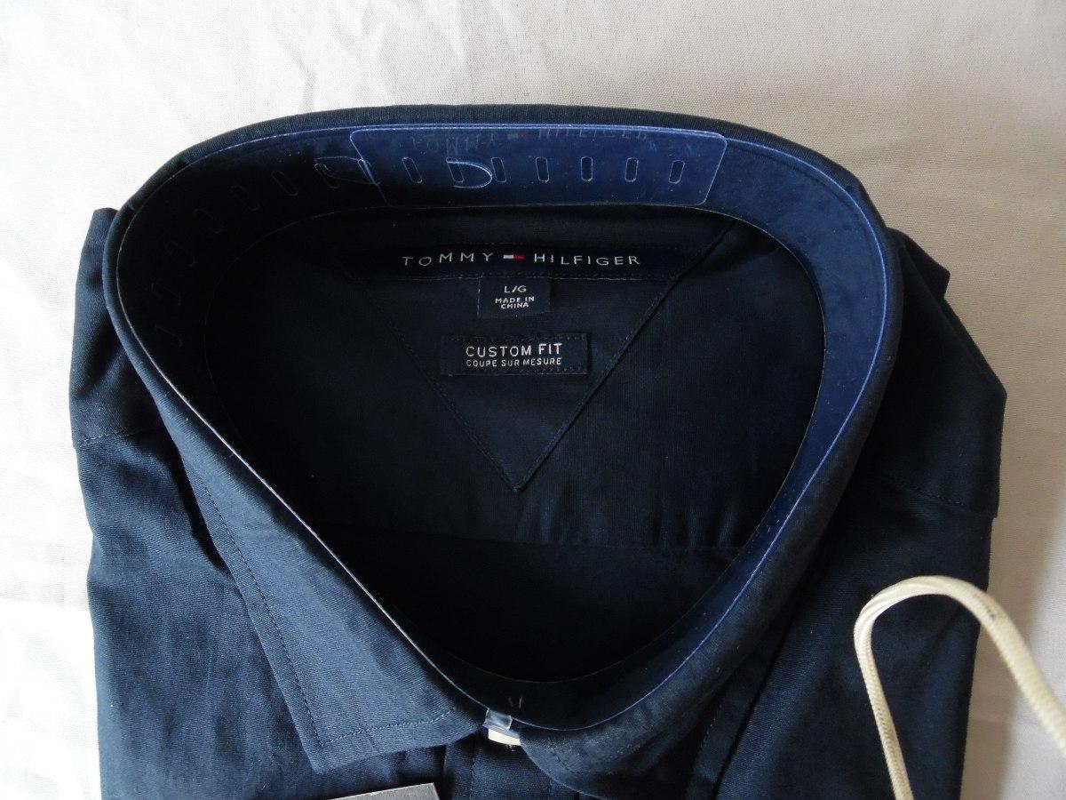 Camisa Tommy Hilfiger (hombre) Manga Larga -   130.000 en Mercado Libre 9522eb954e8