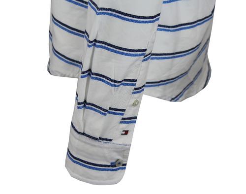 camisa tommy hilfiger (importada de usa - 100% original)