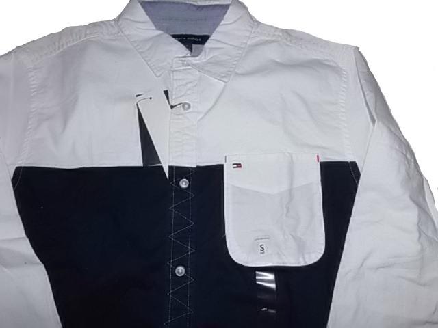 662303842ef48 Camisa Tommy Hilfiger Original - R  150