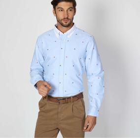 f0a2cfa45c Camisa Tommy Hilfiger Hombre - Ropa, Bolsas y Calzado en Mercado ...