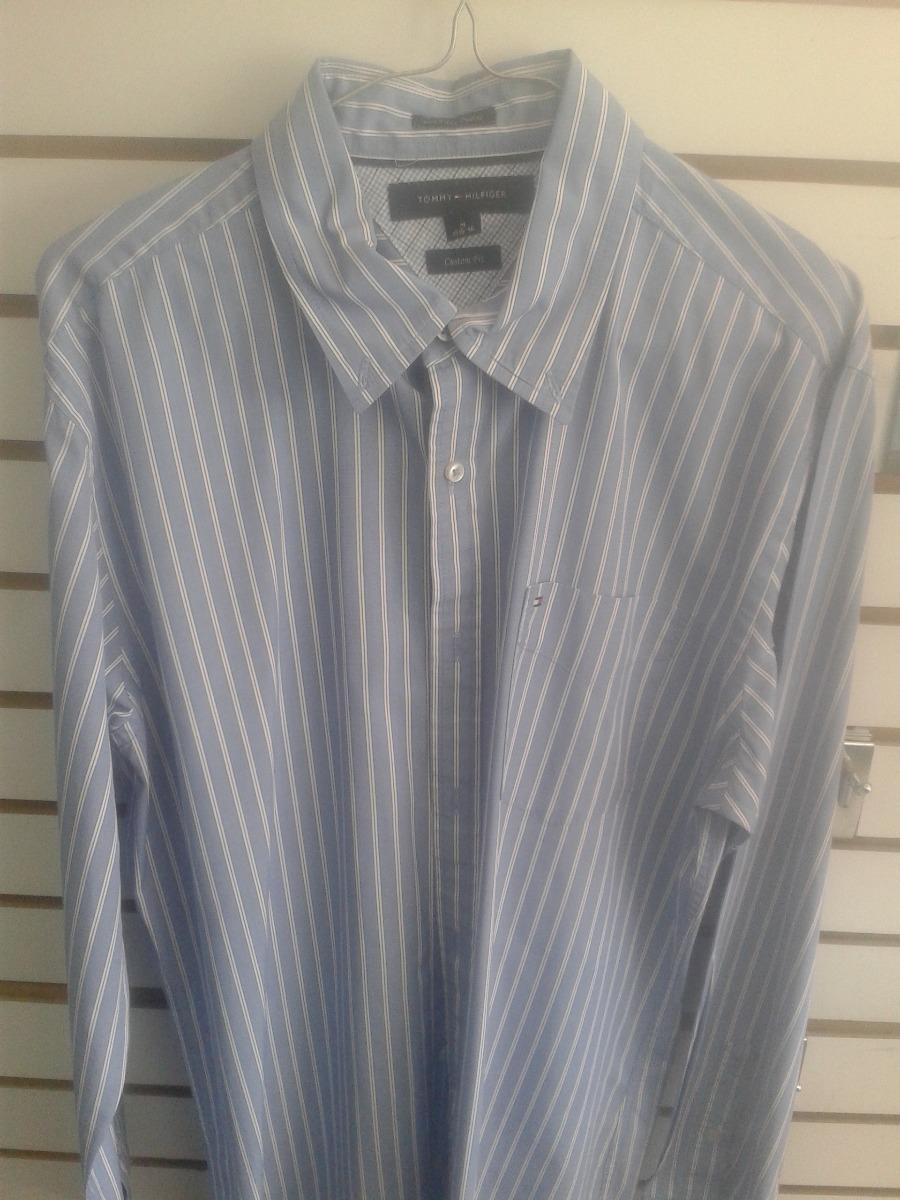 5adad1791b4 camisa tommy hilfiger original caballero. Cargando zoom.