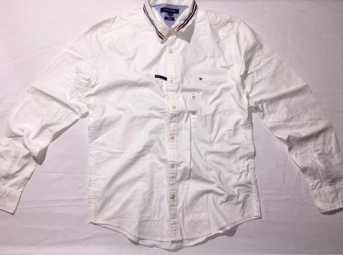 camisa tommy hilfiger original (m)