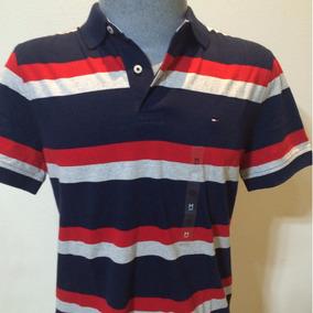 4bb1e40df8 Camisa Polo Tommy Hilfiger Masculina Importada Usa Tam P - Calçados ...