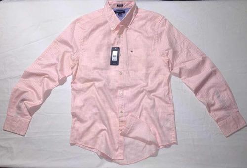 camisa tommy hilfiger original talla small