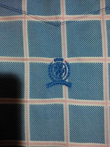 camisa tommy hilfiger usada talla m (grande)
