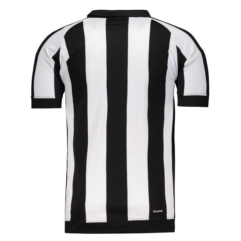 camisa topper botafogo i 2017. Carregando zoom. 75d61d2394888