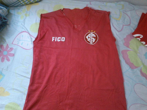 camisa torcida super fico internacional porto alegre anos 80