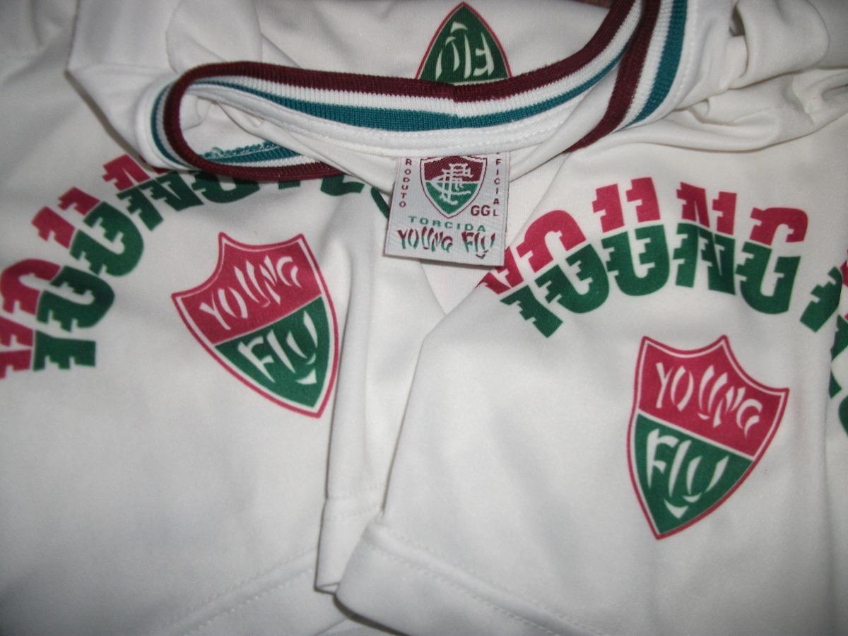 2655e0c3bdc9a Camisa Torcidas Flunitor Niteroi G - R  85