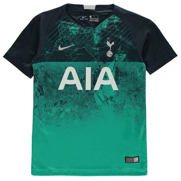 0a14960d3134b Camisa Tottenham Third 2018 2019 Oficial - Frete Grátis - R  150