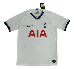 06eccf3d1c Camisa Tottenham Time Inglês Lançamento Modelo 2019/20