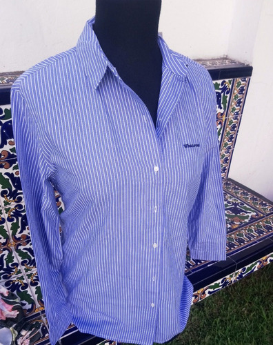 camisa trabajo zara woman