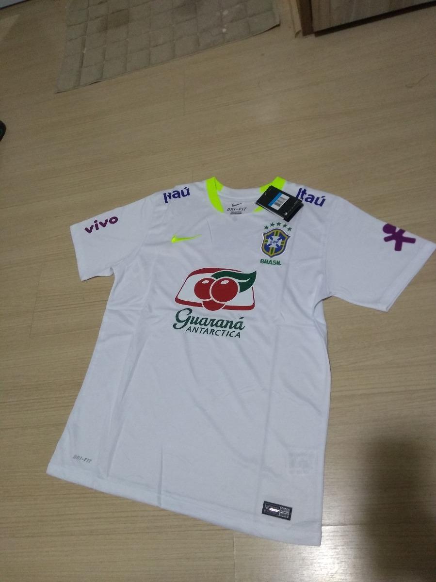 4ccb065672b5a camisa treino selecao brasileira 2018 frete gratis. Carregando zoom.