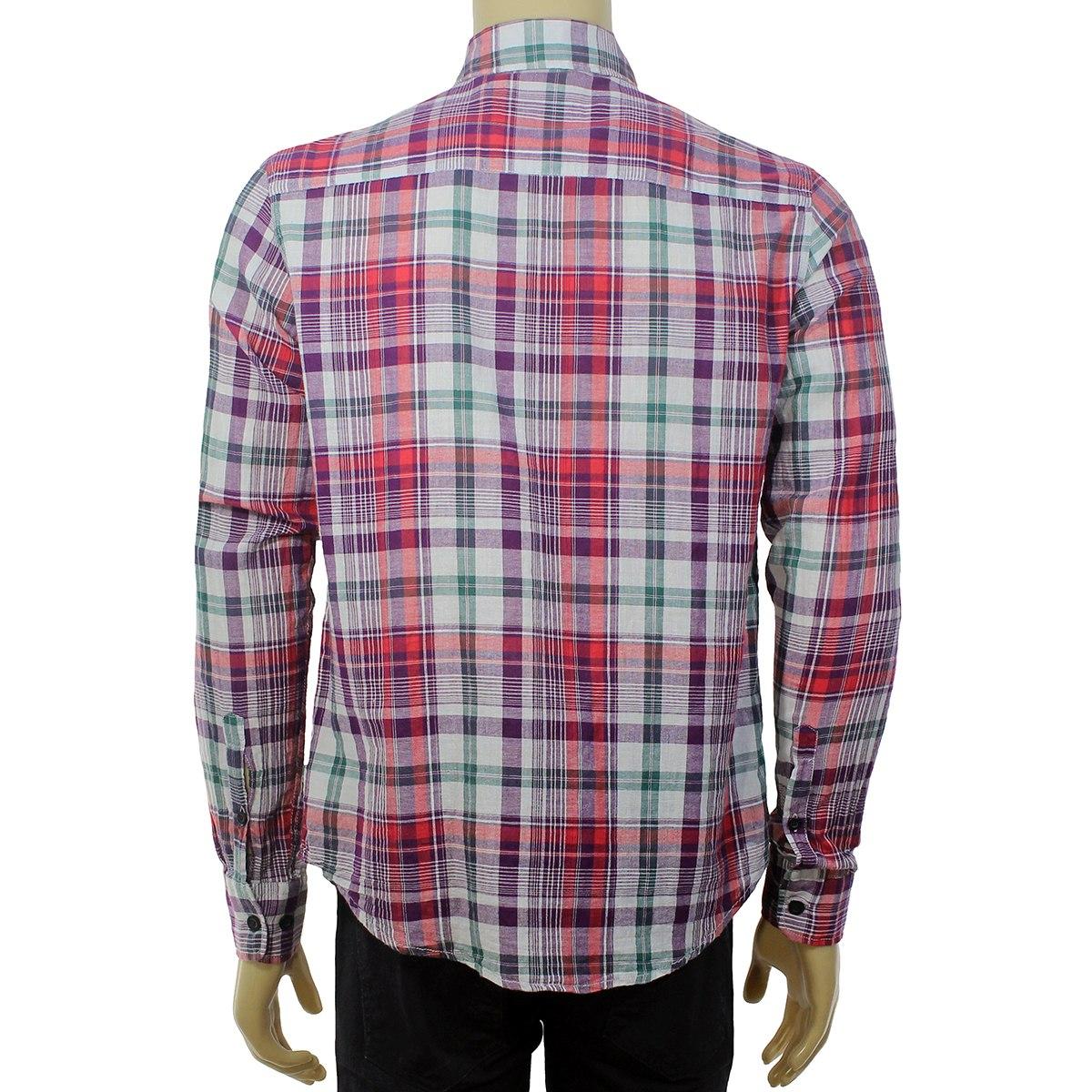 aca9a7d44 Camisa Triton - R$ 319,70 em Mercado Livre