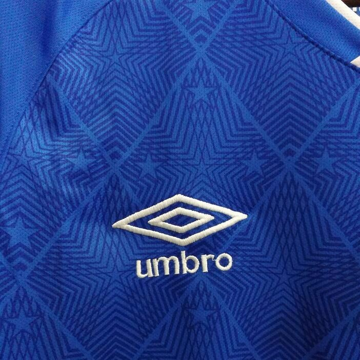 4725551747 Camisa Umbro Cruzeiro 2017 - Thiago Neves 30 - R  139