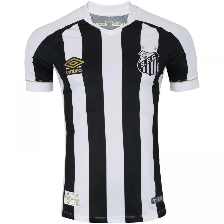f1cbfe1f91 camisa umbro masculina santos il listrada 2018 2019. Carregando zoom.