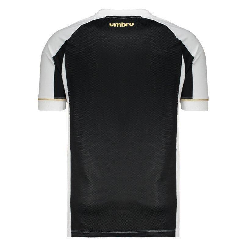 d9dcb8cbd4 Camisa Umbro Santos Ii 2018 Jogador - R  189