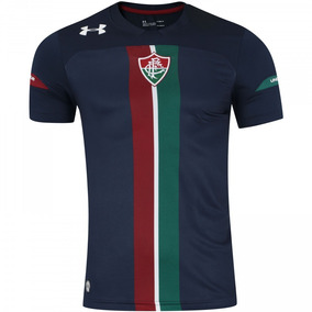 6eb9bbaceb0 Camisa Fluminense Iii - Masculina Fluminense em De Times Nacionais no  Mercado Livre Brasil