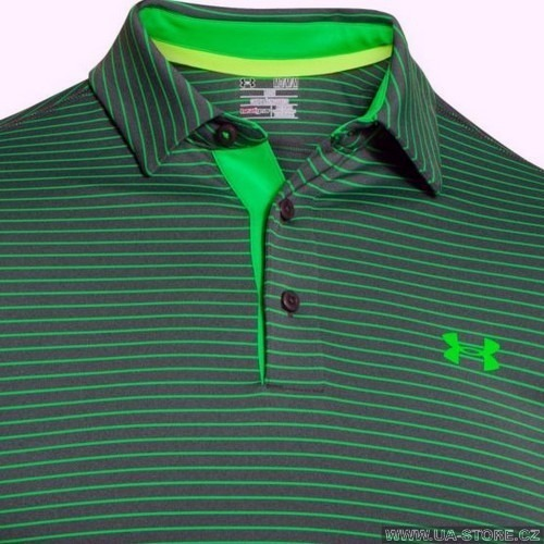 e039414f9be Camisa Under Armour Polo Playoff - 1253479-091 - R  199