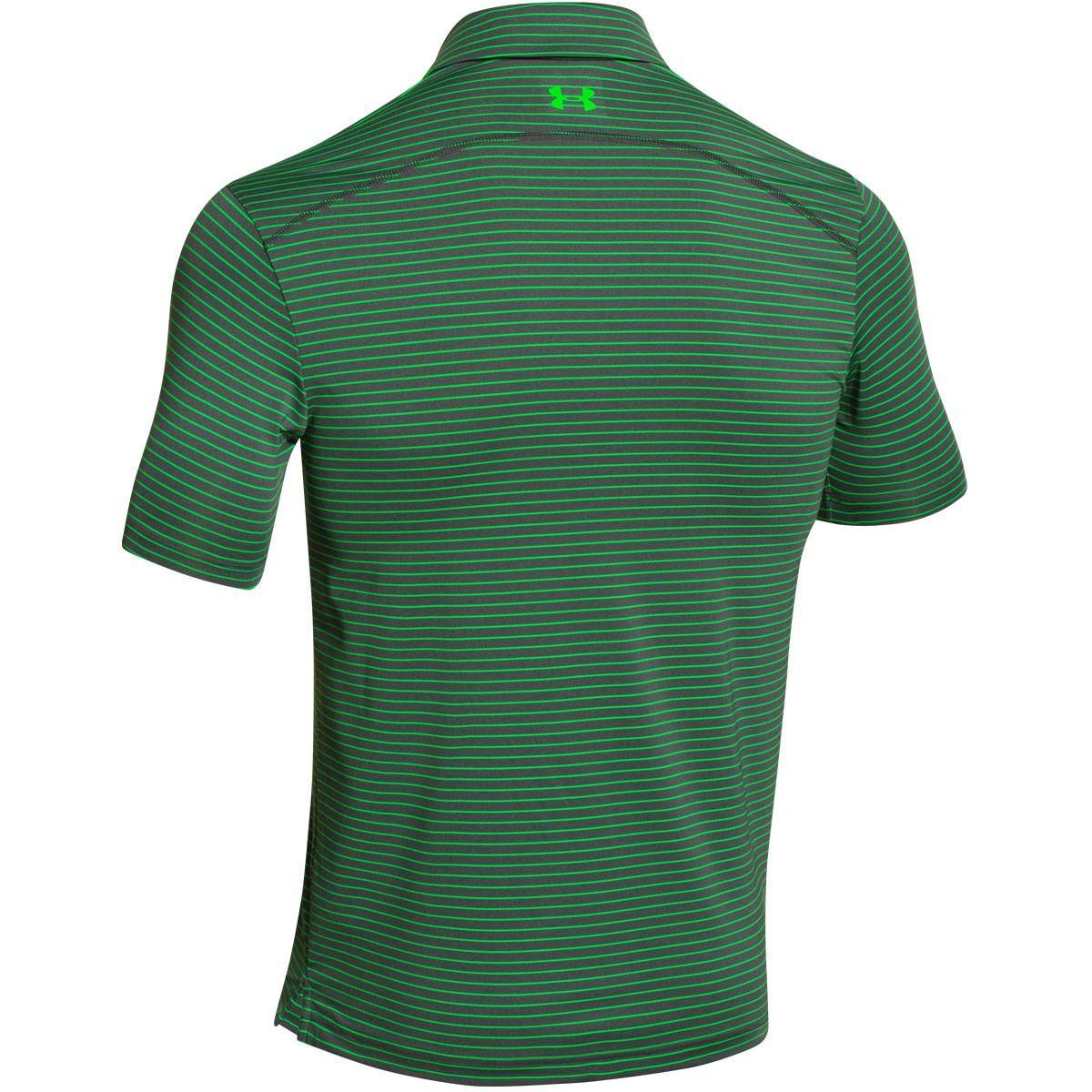 86d9b52f7ab camisa under armour polo playoff - 1253479-091. Carregando zoom.