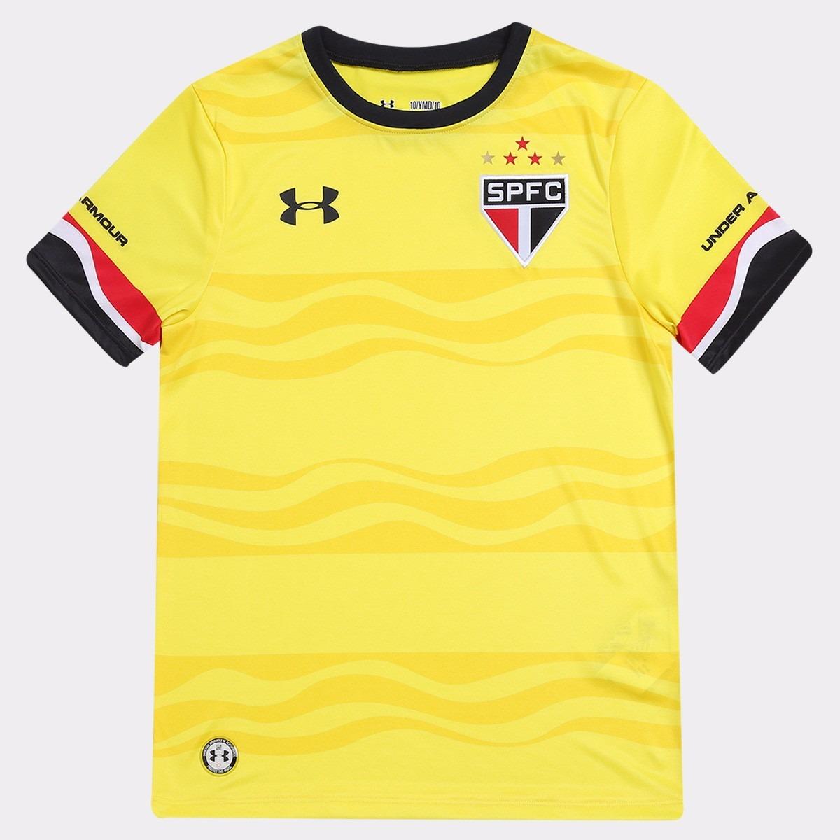 camisa po o são pau o team infanti under armour br 758aad92e9fa48 ... abf8aad3c5222