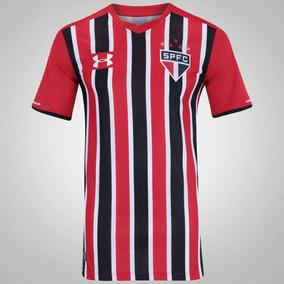 f5dde1e3fd0 Camisa Sao Paulo Ii - Masculina São Paulo em De Times Nacionais no Mercado  Livre Brasil