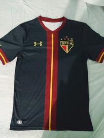 c8fbf3aece8 Camisa Under Armour São Paulo Iii - Masculina São Paulo em De Times  Nacionais no Mercado Livre Brasil