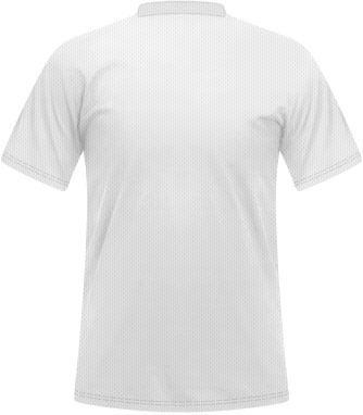 2bb23c0e478ea Camisa Uniforme Futebol (unidade)  mín. 8 Pçs   Branco Azul - R  31 ...