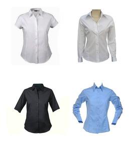 50a693f69 Camisas Mujer Juveniles - Uniformes en Mercado Libre Argentina