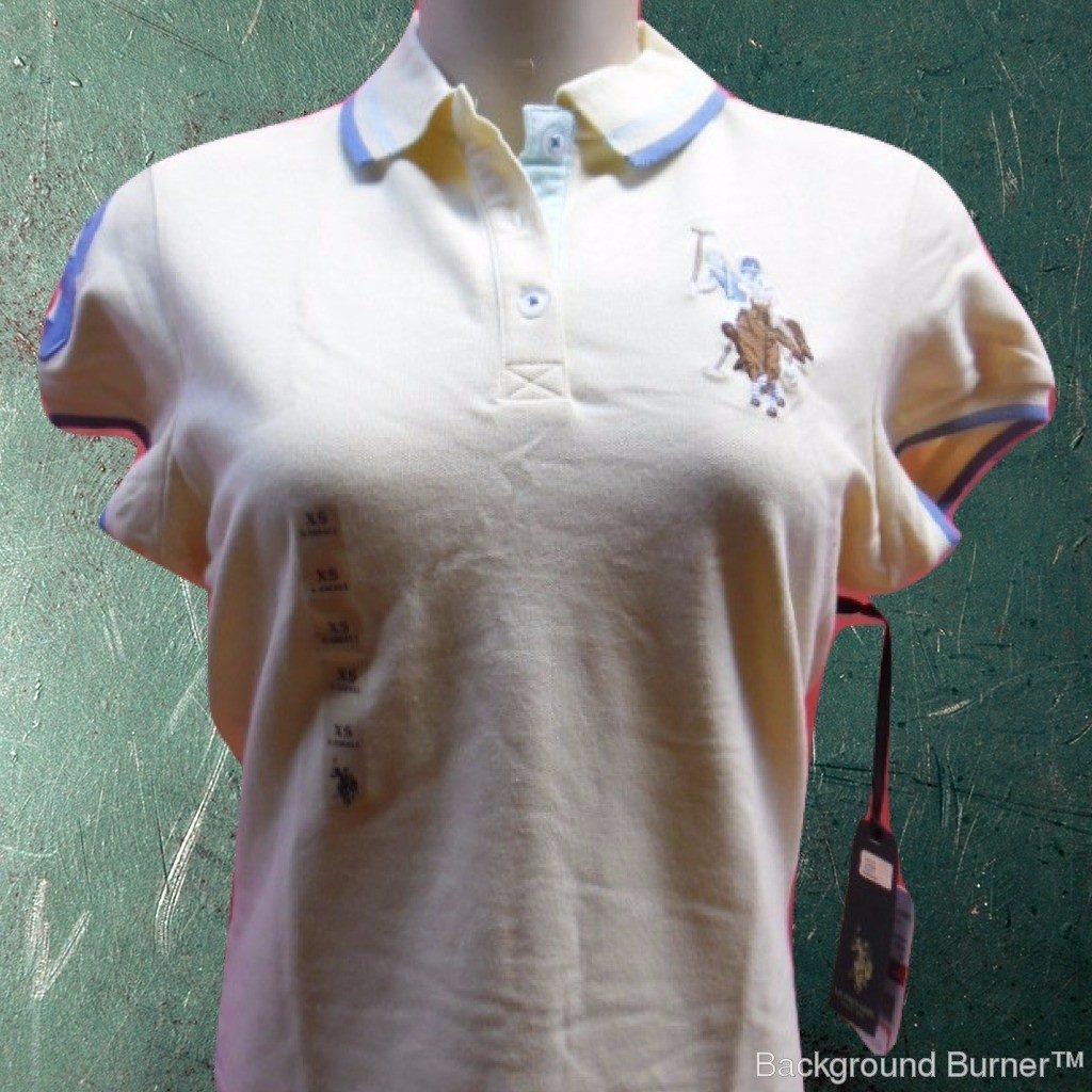 e3e0d3fcc5 camisa us polo assn original - polo feminina - frete grátis. Carregando zoom .